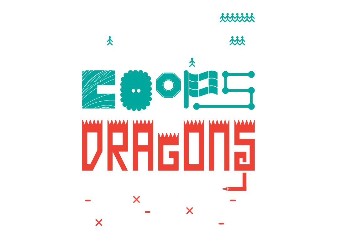 Coops And Dragons