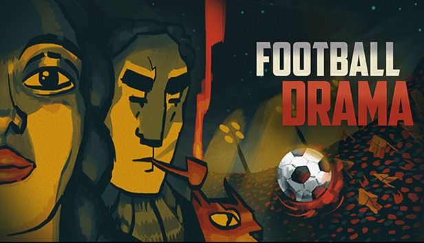 Football Drama is now available on Nintendo Switch